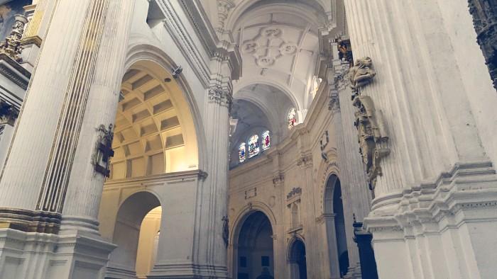 Visita guiada de la Catedral y la Capilla Real de Granada