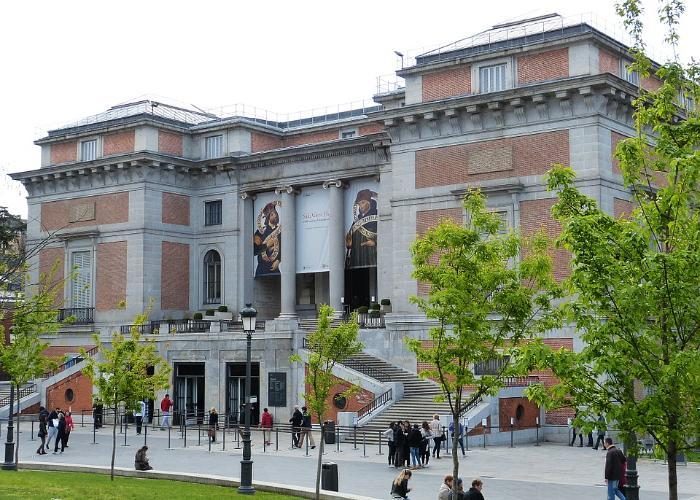 visita guiada Museo del Prado. Visita guiada por el Museo del Prado