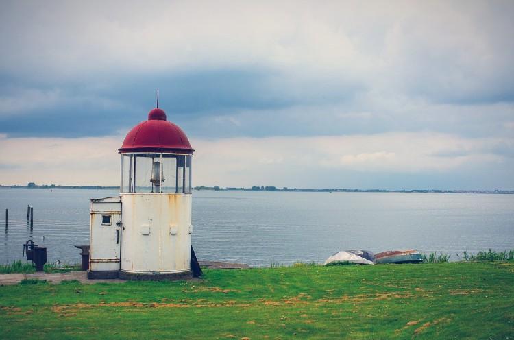 Que ver en Volendam. Lago IJsselmeer en Marken Holanda