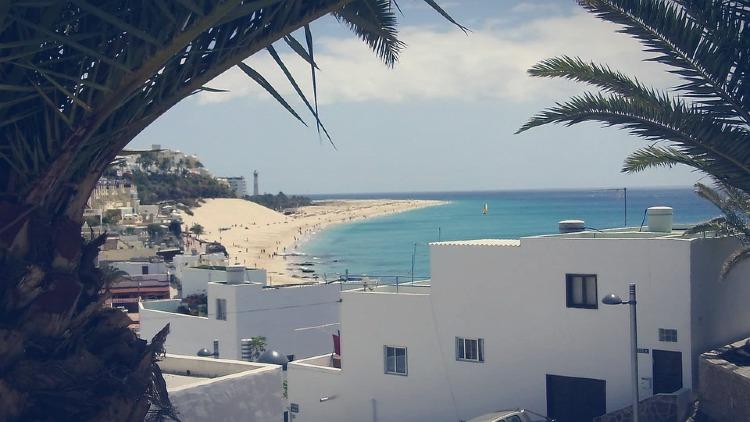 Jandia Fuerteventura