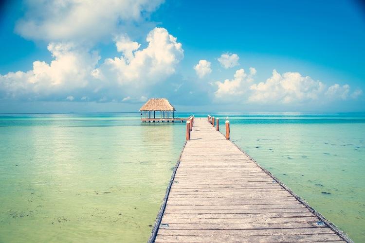 Isla Holbox México
