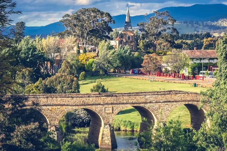 Tasmania Flexi Atractions